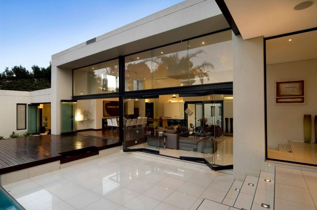 Bydlení v jižní Africe