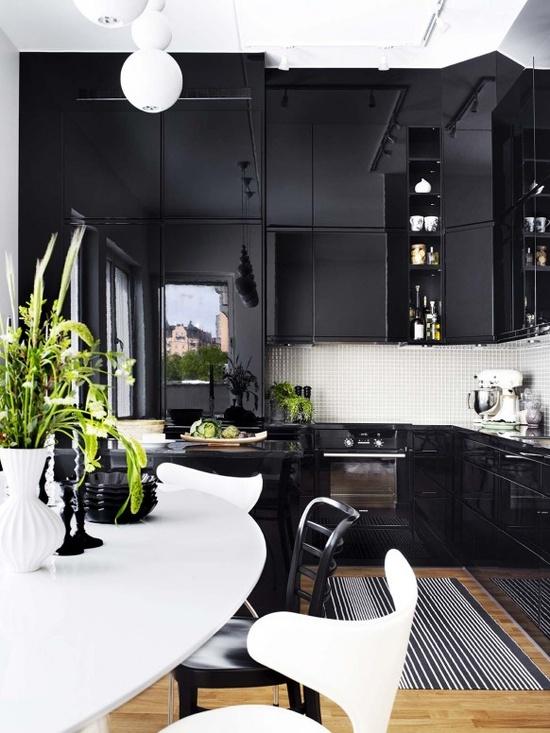 kuchyně - jak zařídit kuchyň