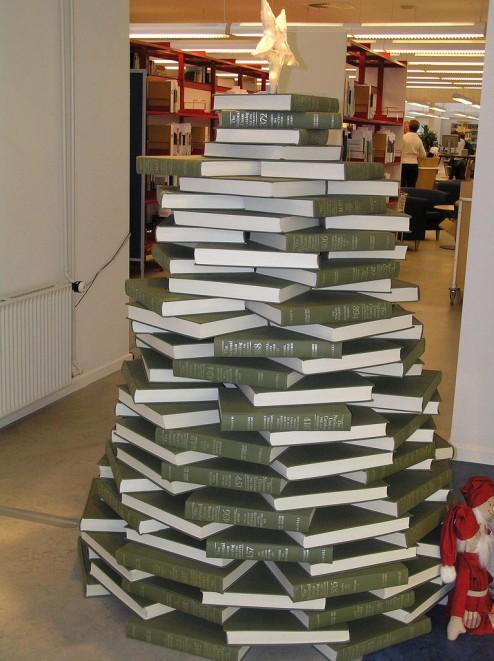 vánoční strom