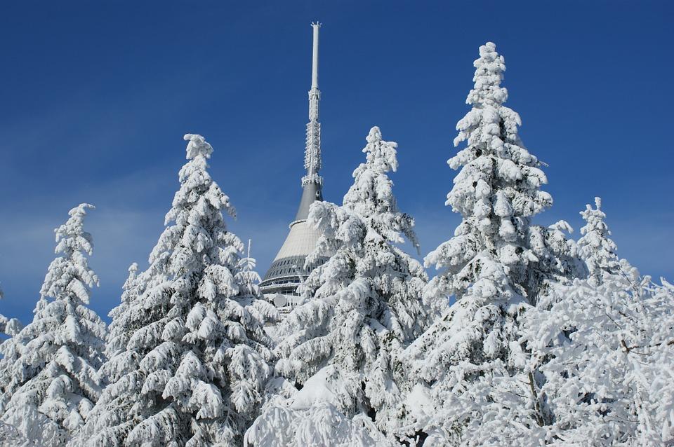 Liberec - Ještěd foto