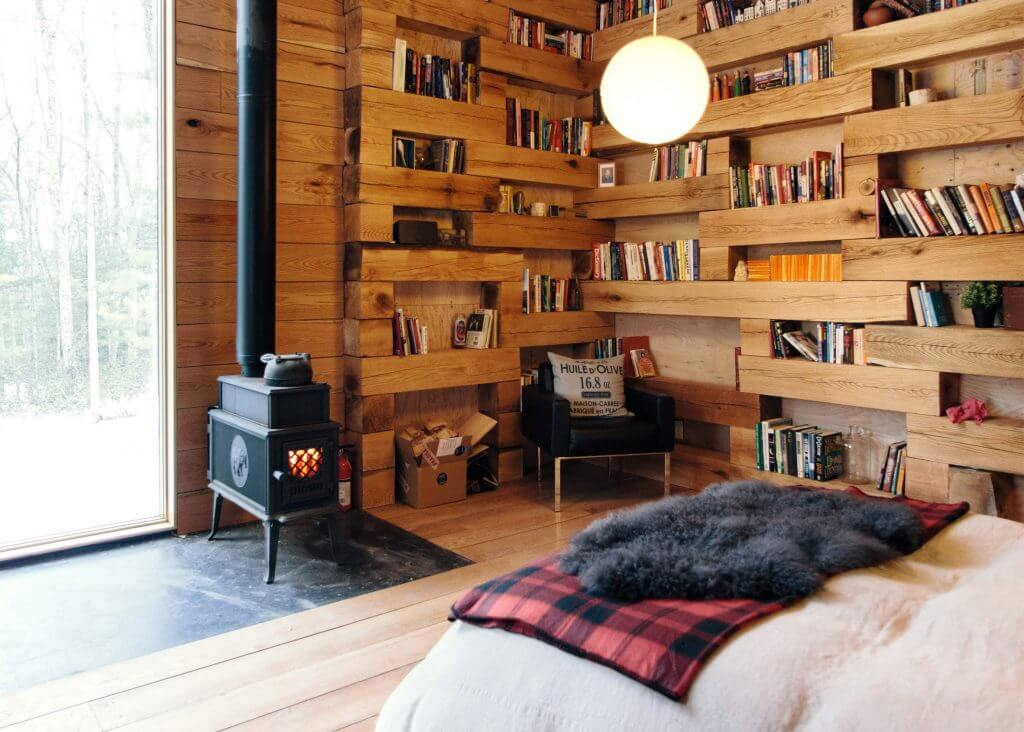 Cozy-Bed-and-Chair