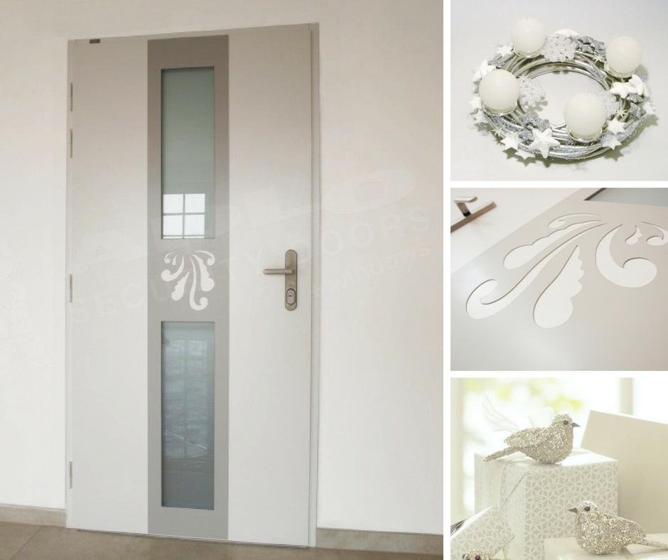Jak vybrat vchodové dveře tak aby ladily s exteriérem i interiérem_3