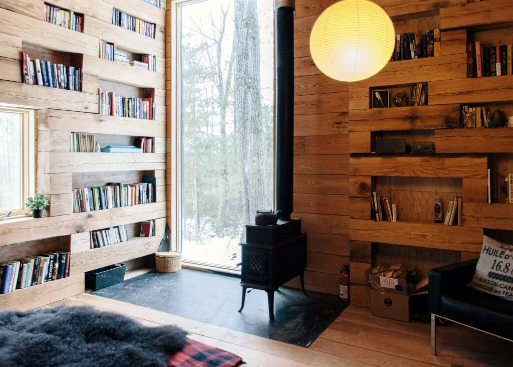 Room-for-Bookworms