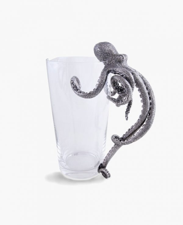 octopus-water-carafe-with-glass-600x738